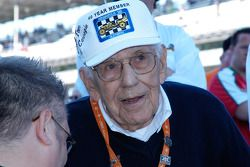 Tom recalls a favorite story from his 60 years at the Speedway