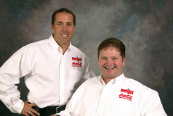 Richie Hearn will drive the Meijer/Coca-Cola Special for owner Sam Schmidt in the Indy 500