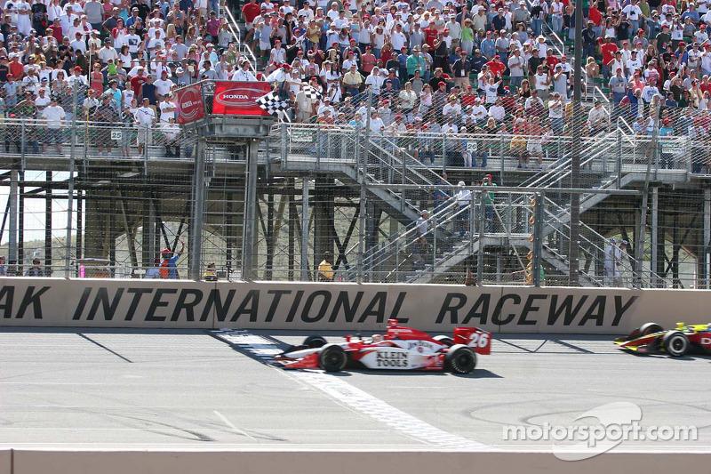 2005 - Pikes Peak International Raceway