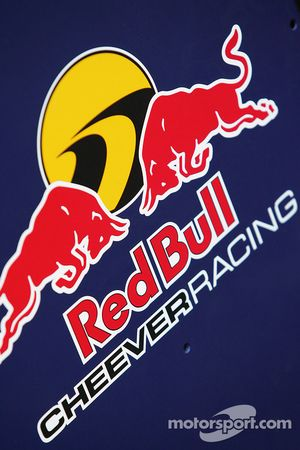 Red Bull Cheever Racing