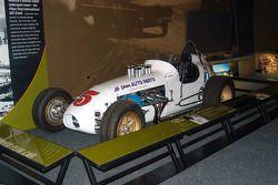 Al Unser, Sr.'s Pikes Peak car