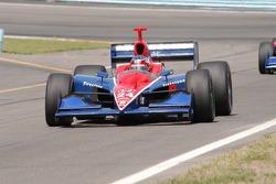 Roger Yasukawa exits turn 1