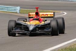 Bryan Herta exits turn 1