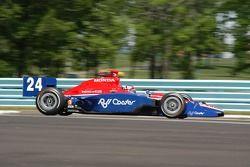Roger Yasukawa in turn 9