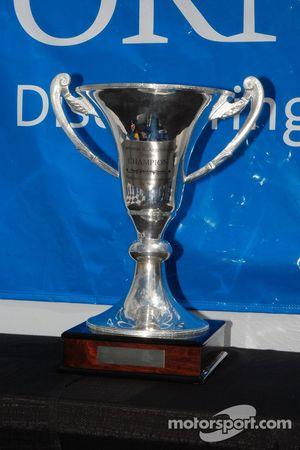 The Cameron Argetsinger trophy