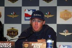 Buddy Rice