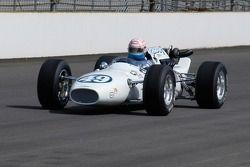 Vintage racers: Gerhardt Offy