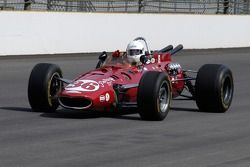 Vintage racers: 1966 Gurney Eagle