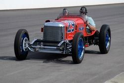 Vintage racers: 1931/32 Martz Special