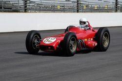 Vintage racers: 1961 Chenoweth Chevy