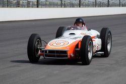 Vintage racers: 1961 Autolite Special