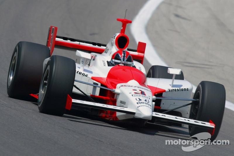 2006: два очка до титула