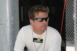 Alex Barron