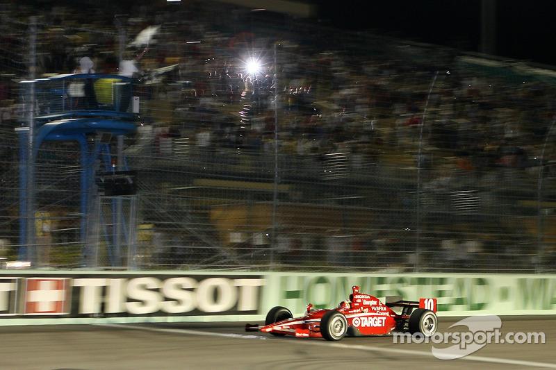 2007 - Homestead-Miami Speedway