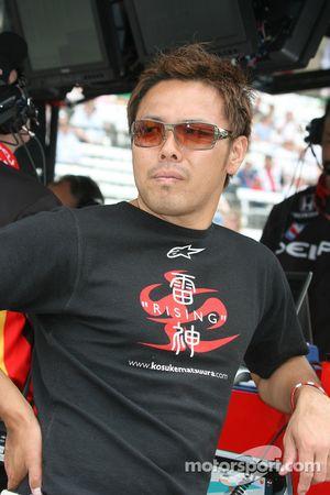Kosuke Matsuura