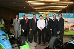 Jeff Simmons visits the Chicago Board of Trade