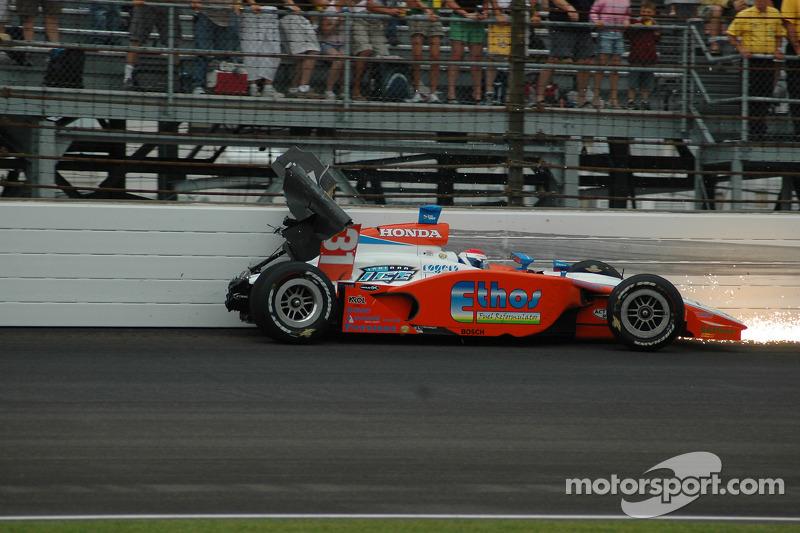 2007: Фил Гиблер (29-е место)