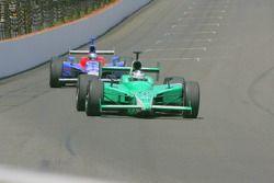 Ed Carpenter et Marco Andretti