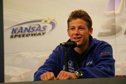 Press conference: Marco Andretti