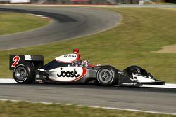 Tomas Scheckter - Vision Racing