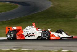 Helio Castroneves - Team Penske