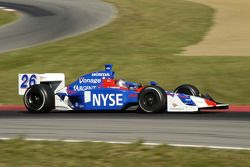 Marco Andretti - NYSE Group