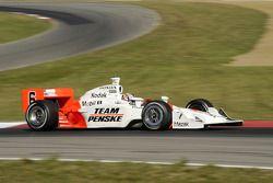 Sam Hornish Jr. - Team Penske