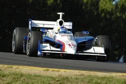 Buddy Rice - Dreyer & Reinbold Racing