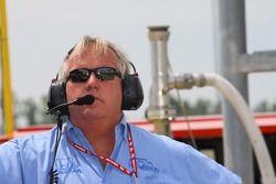 Larry Curry de Vision Racing