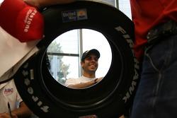 Firestone Corporate Employee Function: Vitor Meira
