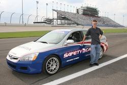 IndyCar Safety Car