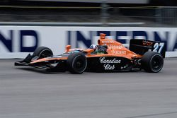 Dario Franchitti, Indianapolis 500 Champion