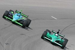 Jeff Simmons and Ed Carpenter