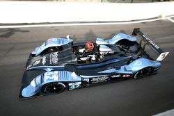 #42 Strakka Racing HPD ARX-01: Nick Leventis, Danny Watts, Jonny Kane