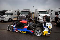 #2 Starworks Motorsport Ford Riley