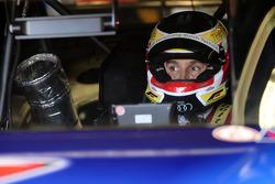Filipe Albuquerque, Audi Sport Team Rosberg Audi A4 DTM
