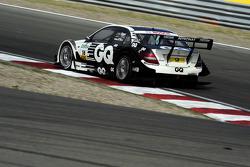 Maro Engel, Mucke Motorsport, AMG Mercedes C-Klasse
