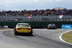 Mike Rockenfeller, Audi Sport Team Abt Sportsline, Audi A4 DTM, Bruno Spengler, Team HWA AMG Mercede