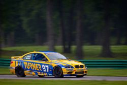 #97 Turner Motorsport BMW M3 Coupe: Joey Het, Michael Marsal