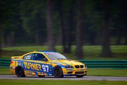 #97 Turner Motorsport BMW M3 Coupe: Joey Het, Michael Marsal