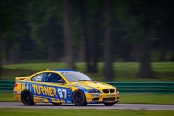 #97 Turner Motorsport BMW M3 Coupe: Joey Hand, Michael Marsal
