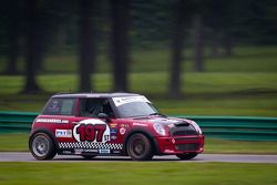 #197 RSR Motorsports Mini Cooper S: Randy Smalley
