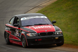 #14 Doran Racing BMW 128i: Tim Bell, B.J. Zacharias