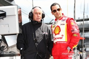 Penske correctly backed Castroneves during tax trial