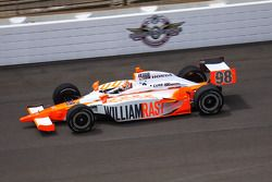 Dan Wheldon, Bryan Herta Autosport