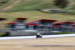 Daytona SportBike race 1