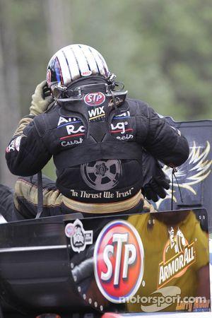 Tony Pedregon, Chevy Impala verslagen door broer Cruz Pedregon, Southern Nationals
