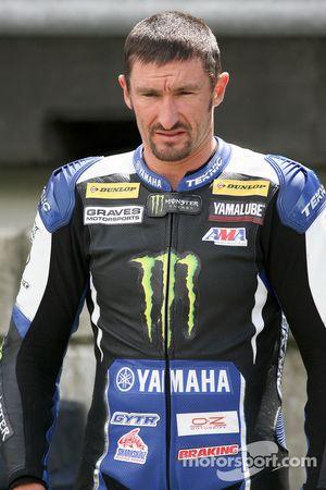 Josh Hayes