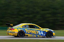 #94 Turner Motorsport BMW M3: Bill Auberlen, Paul Dalla Lana