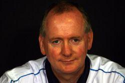 Mark Gallagher, Cosworth